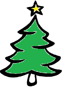 Buy your Christmas Tree from IABC for $35 and support IHS Sports