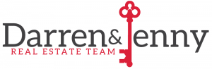 Darren & Jenny Real Estate Team