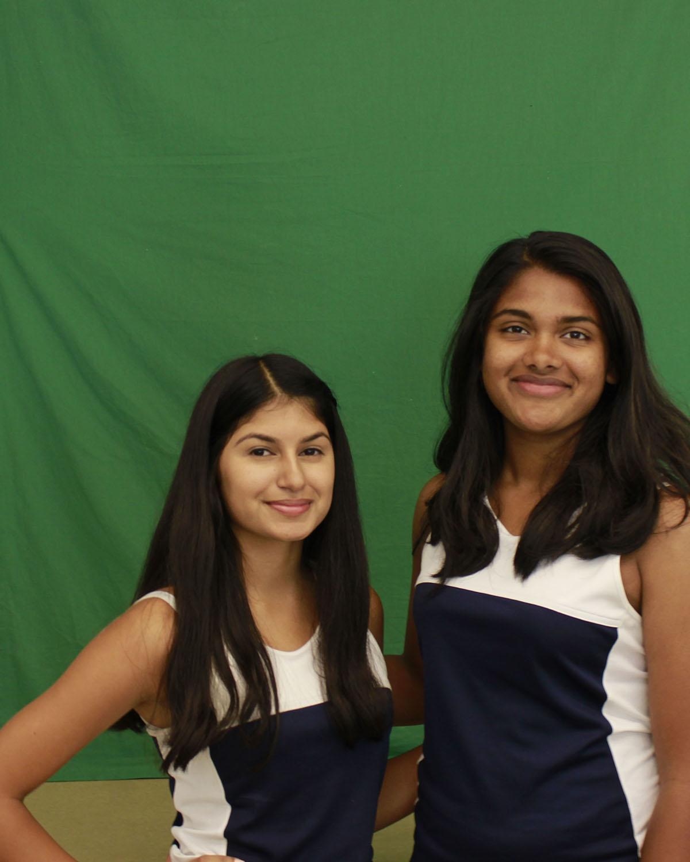 Week 5: Nikki Patar & Namratha Gujje